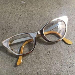 Tura Vintage Cateye Bifocals